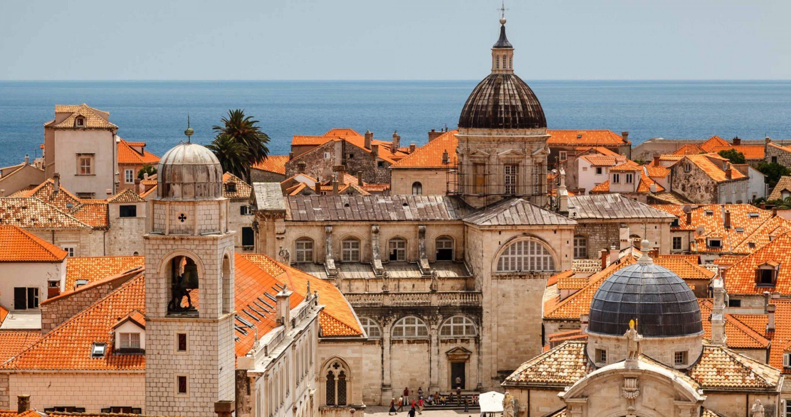 Dubrovnik-Old-Town-Croatia