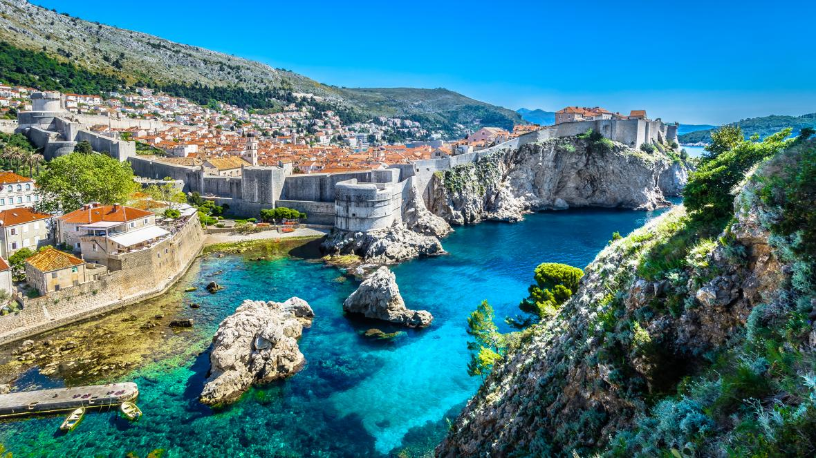 What to see in Dubrovnik Croatia