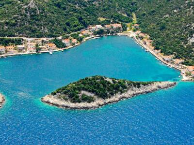 Lastovo Island Cruise Port Croatia