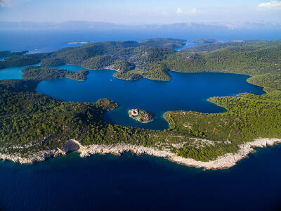 Mljet Island Cruise Croatia Port