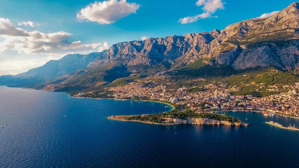 makarska riviera cruise croatia