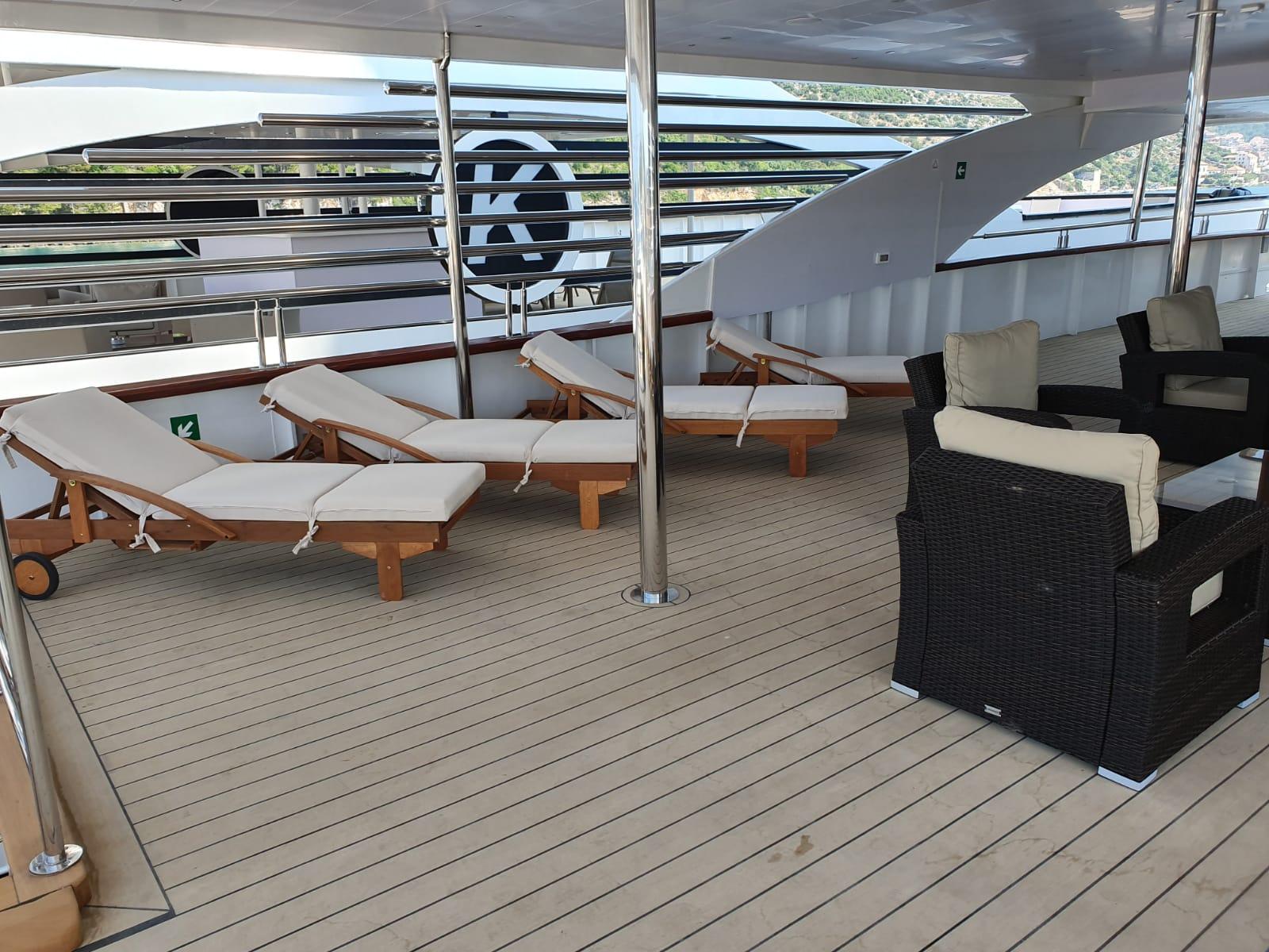 Ambassador Cruise Ship Croatia 12