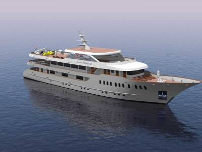 Mama-Marija-II-cruise-ship-croatia