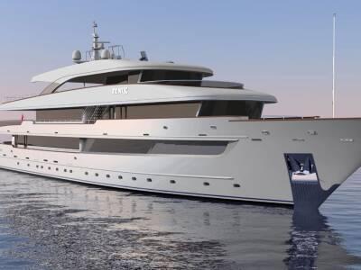 Fenix Cruise Ship Croatia