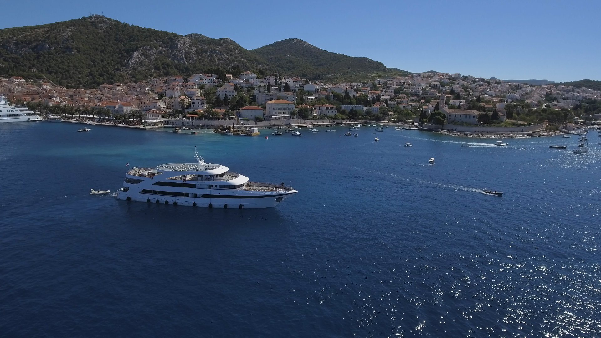 Adriatic Discovery Cruise from Dubrovnik to Split on Ban 12