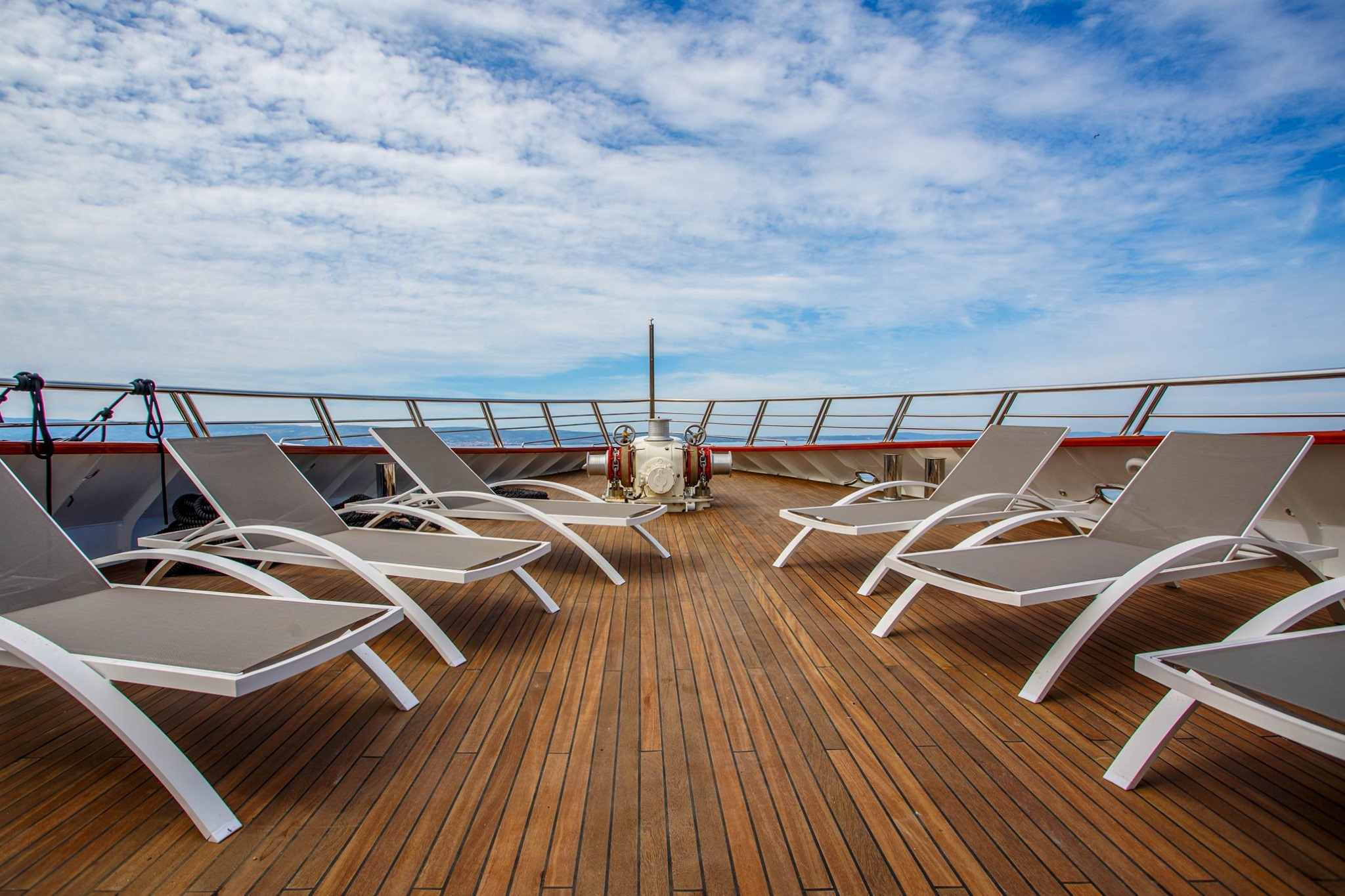 Adriatic Discovery Cruise from Dubrovnik to Split on Ban 15