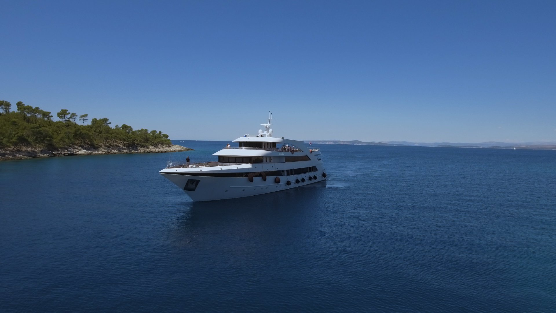 Adriatic Discovery Cruise from Dubrovnik to Split on Ban 4