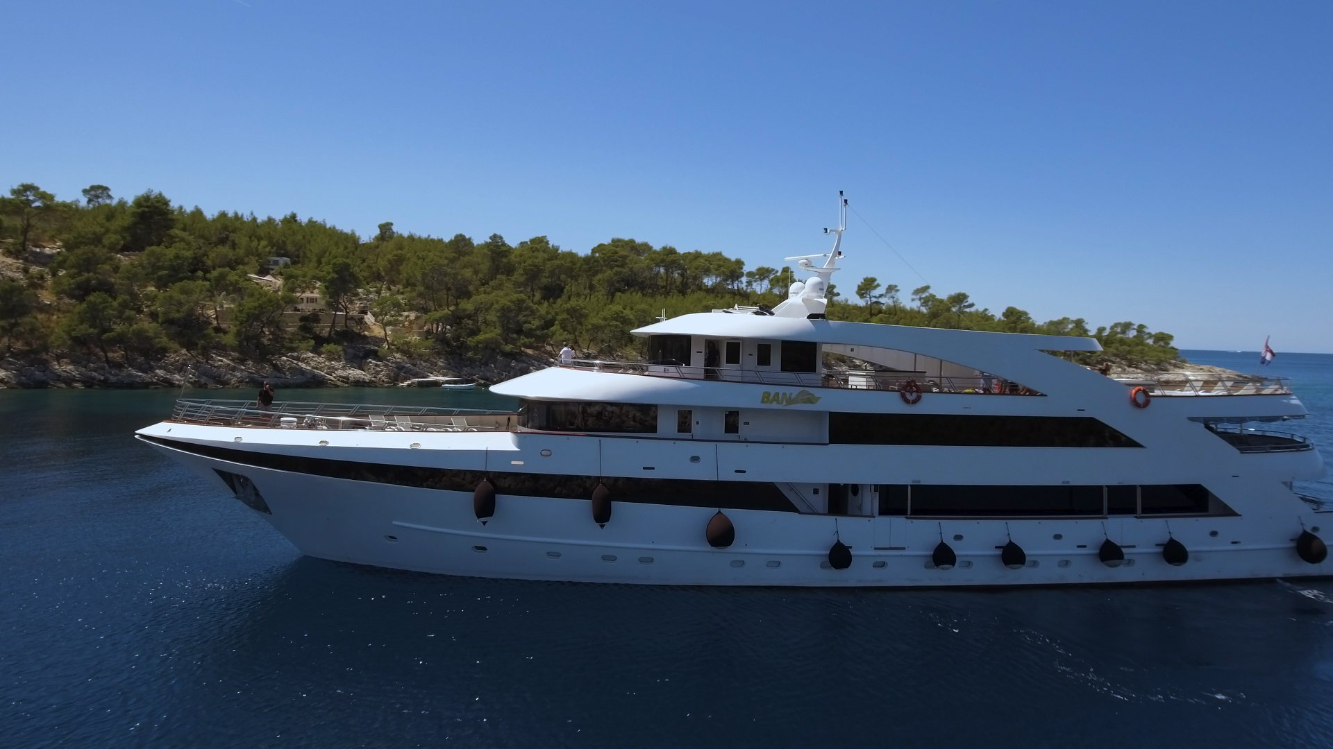 Adriatic Discovery Cruise from Dubrovnik to Split on Ban 5