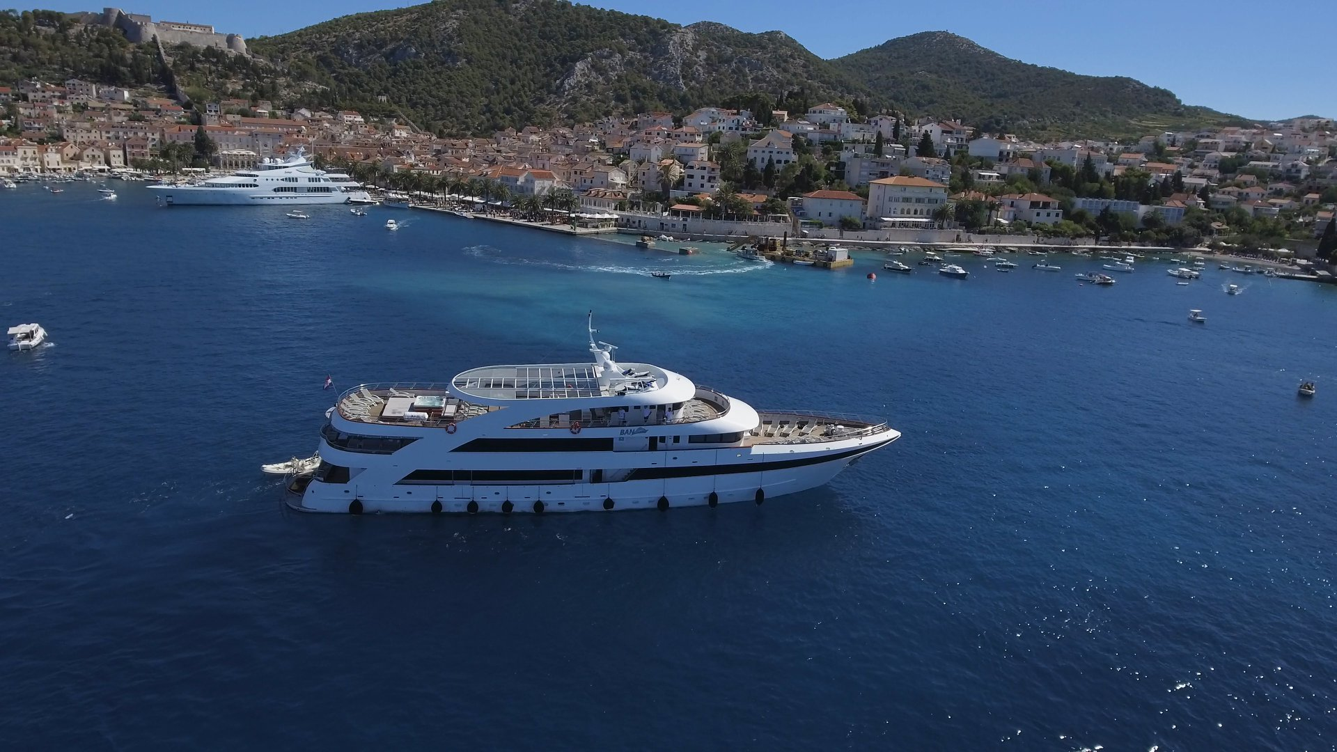 Adriatic Discovery Cruise from Dubrovnik to Split on Ban 6