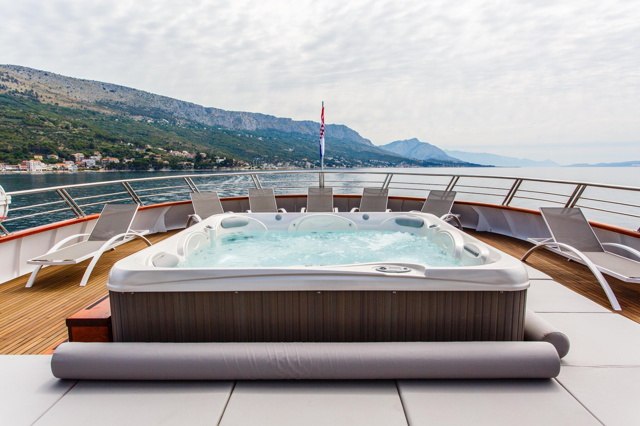 Adriatic Discovery Cruise from Dubrovnik to Split on Ban 7