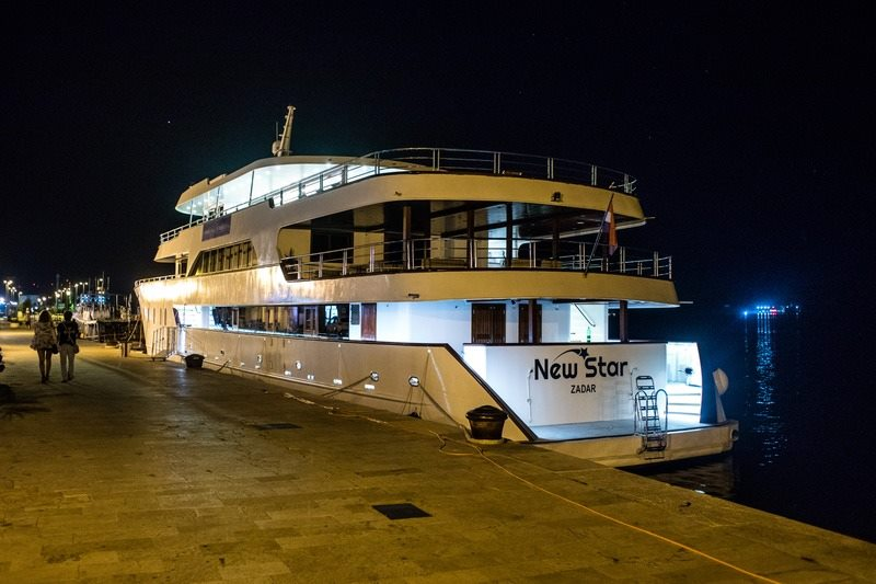 Adriatic Discovery Cruise from Dubrovnik to Split on New Star 2