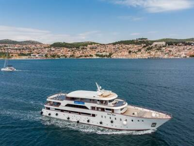 Adriatic Discovery Cruise from Dubrovnik to Split on New Star