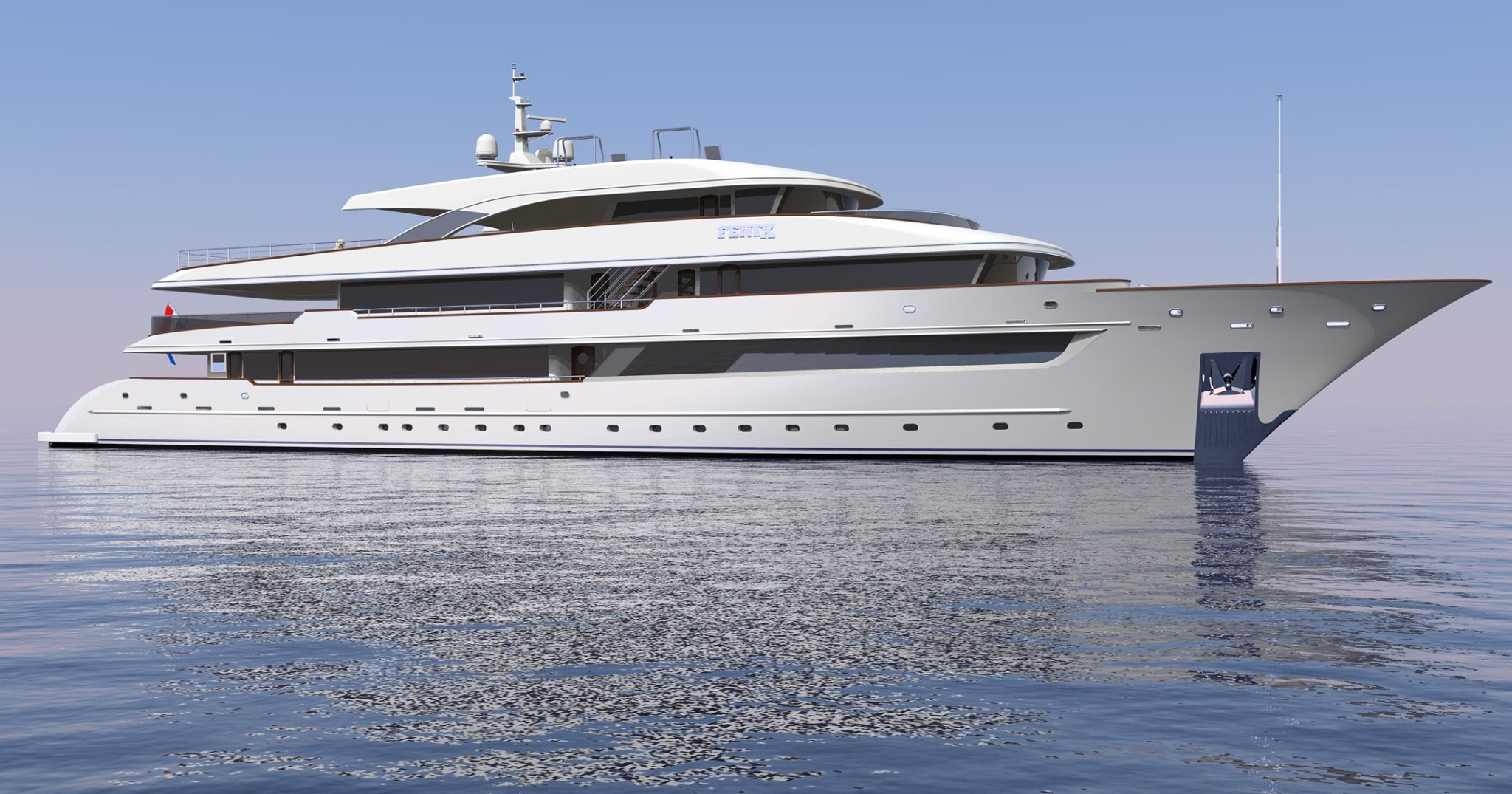 Fenix Cruise Ship Croatia 1
