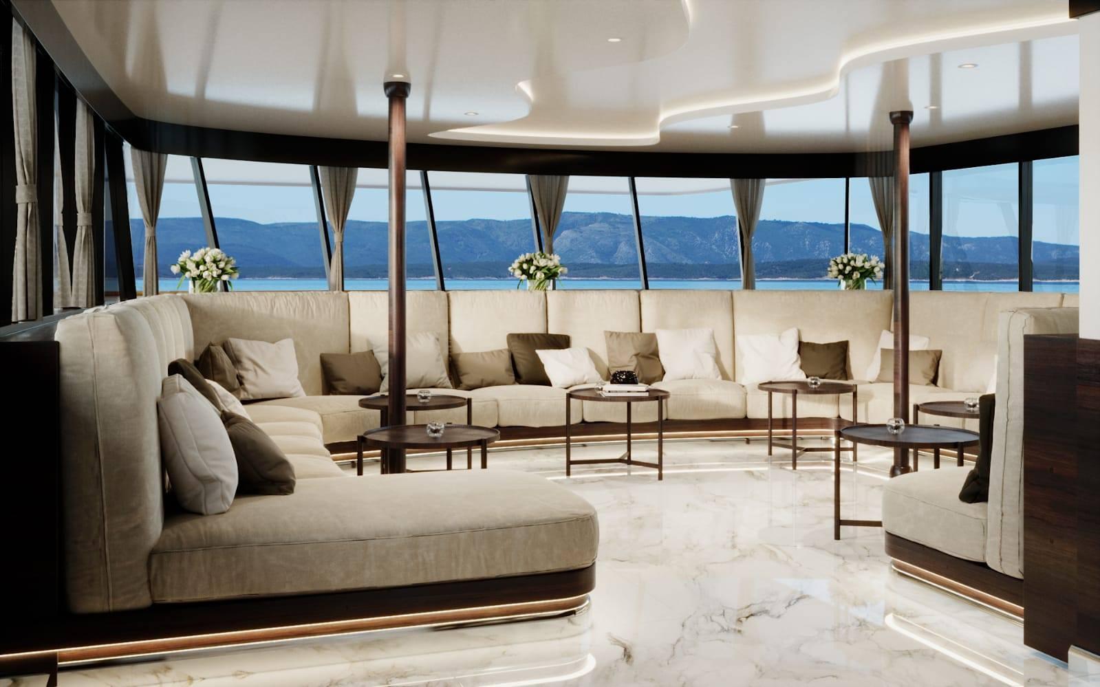 Fenix Cruise Ship Croatia 2