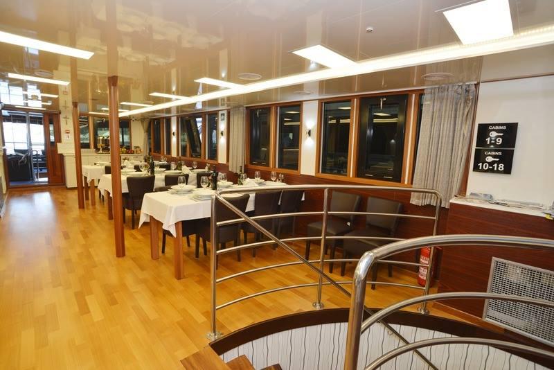Supreme One Way Split to Dubrovnik Cruise on Equator 11