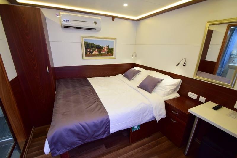 Supreme One Way Split to Dubrovnik Cruise on Equator 13