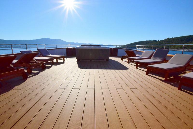 Supreme One Way Split to Dubrovnik Cruise on Equator 3