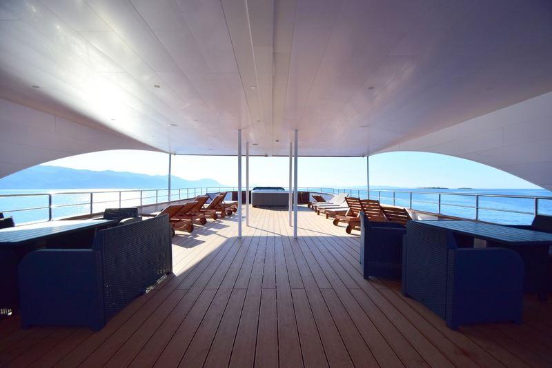 Supreme One Way Split to Dubrovnik Cruise on Equator 6