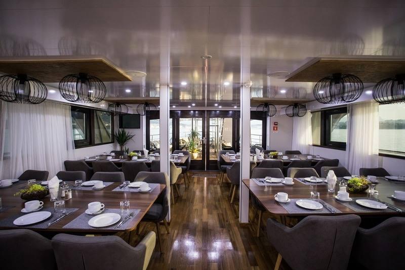 Supreme Split Return Cruise on Arca 8