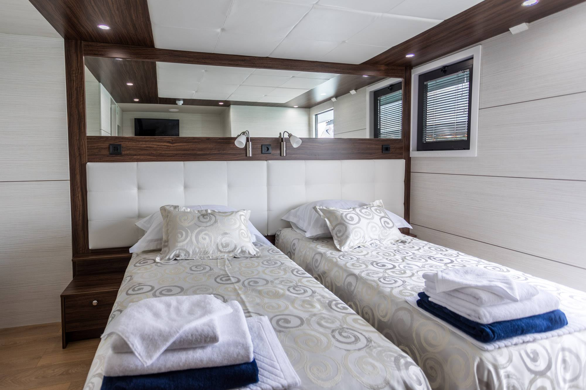 Supreme Split return cruise on Adriatic Queen 6