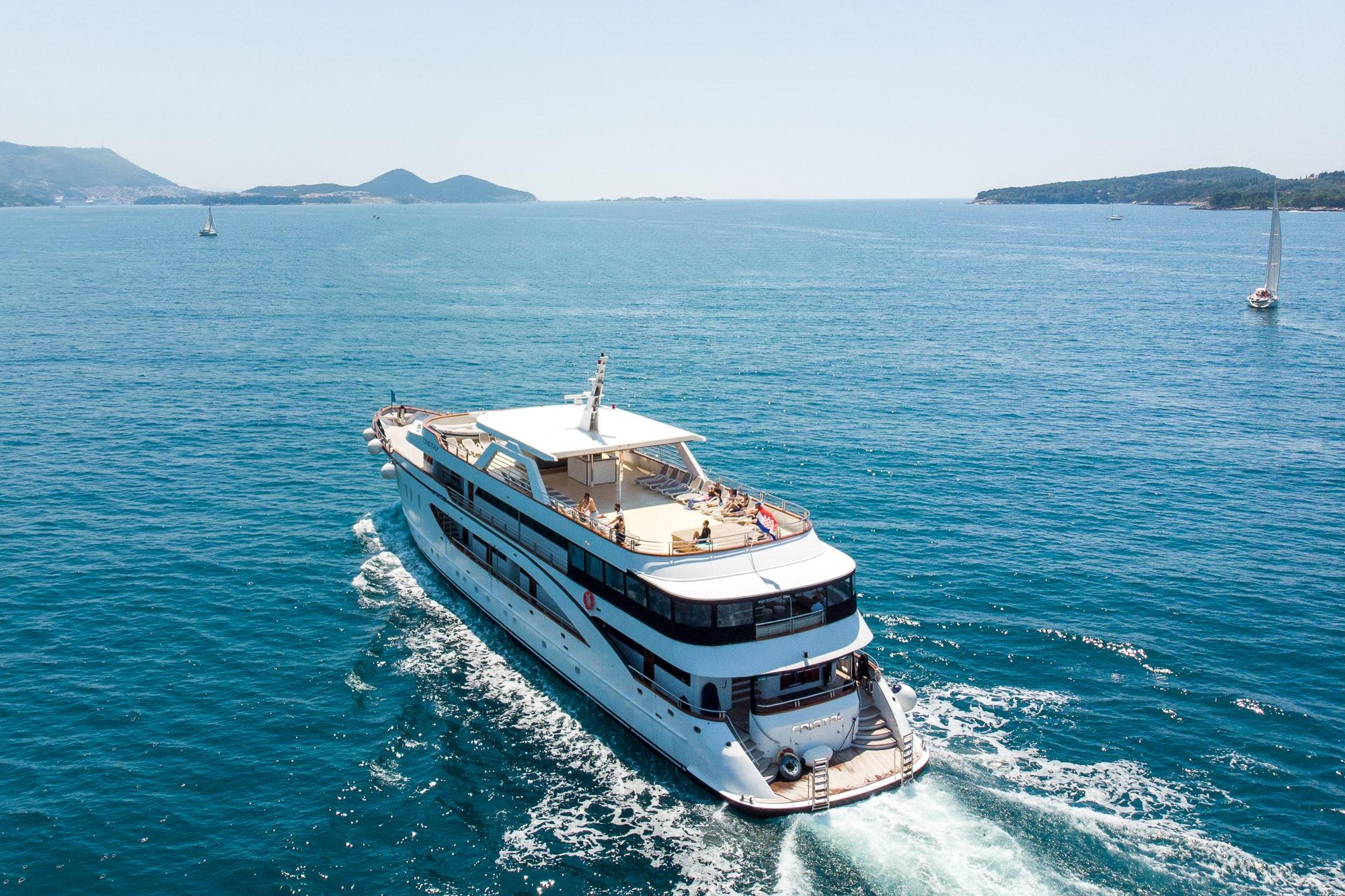 cristal small cruise ship 2