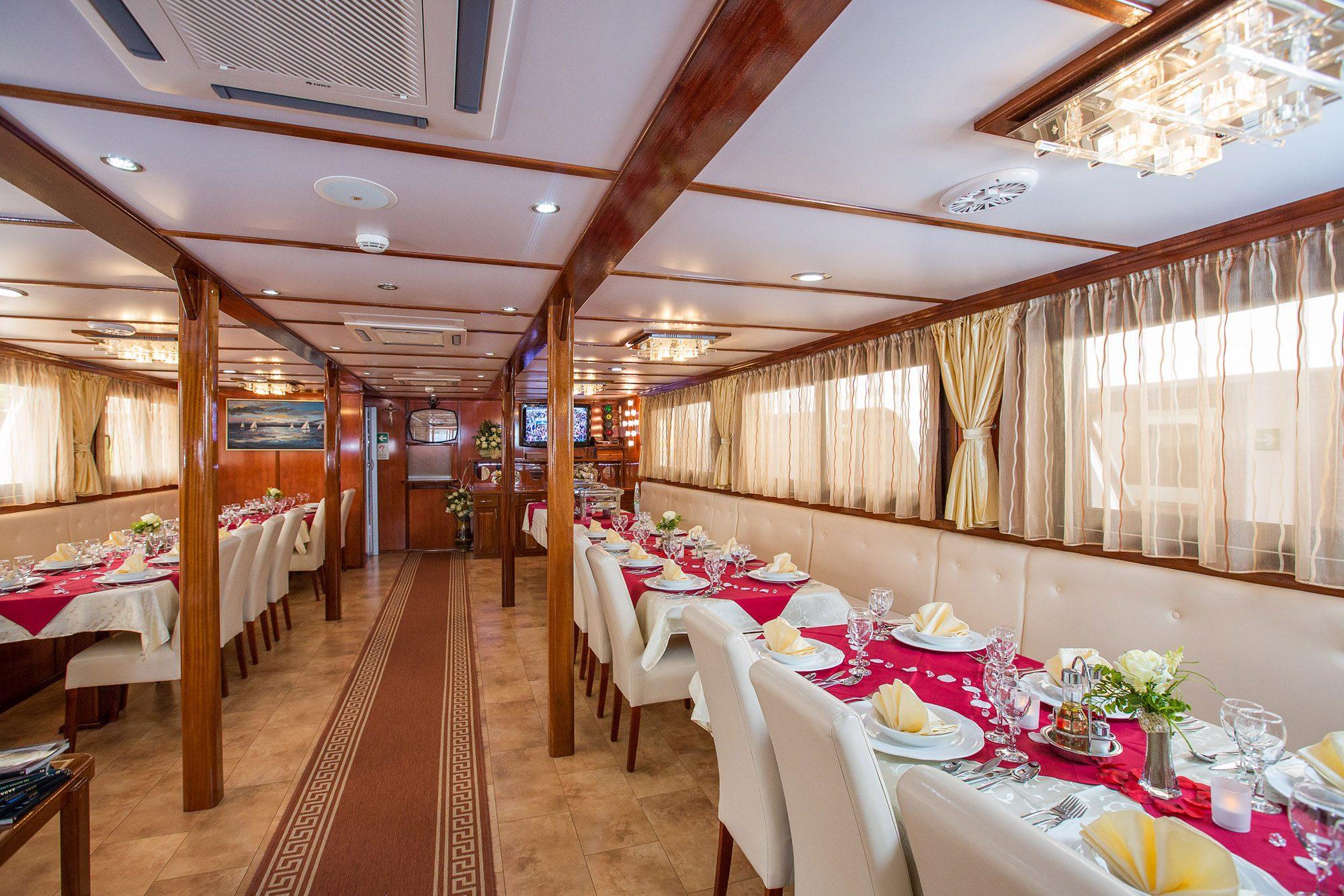 princess aloha cruise ship croatia 4