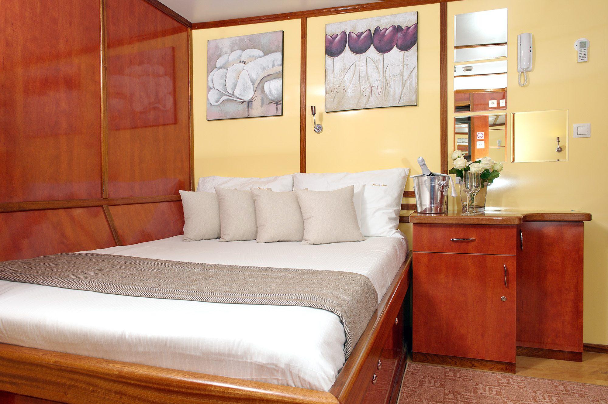 princess aloha cruise ship croatia 5