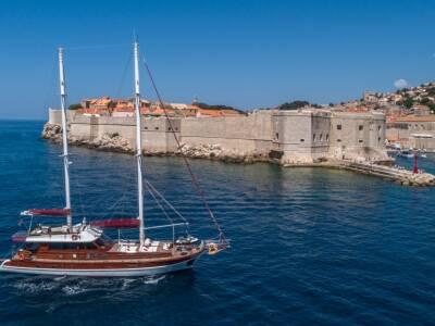 Adriatic Holiday Gulet Croatia