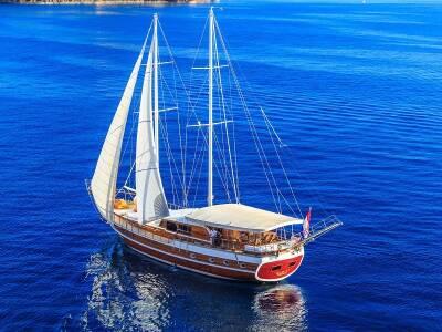 Allure Gulet Croatia