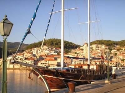 Atalanta Gulet Croatia