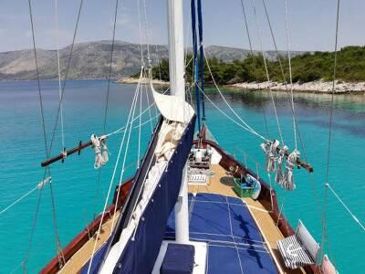 Hera Gulet Croatia