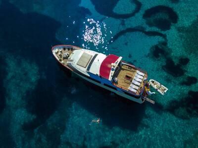 Korab Yacht Croatia