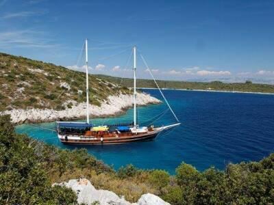 Perla Gulet Croatia