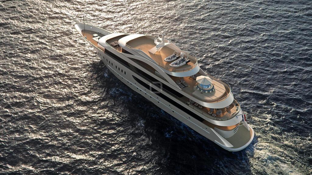 croatia-luxury-crew-yacht-charter anthea